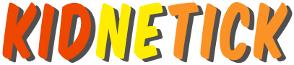 Kidnetick Logo